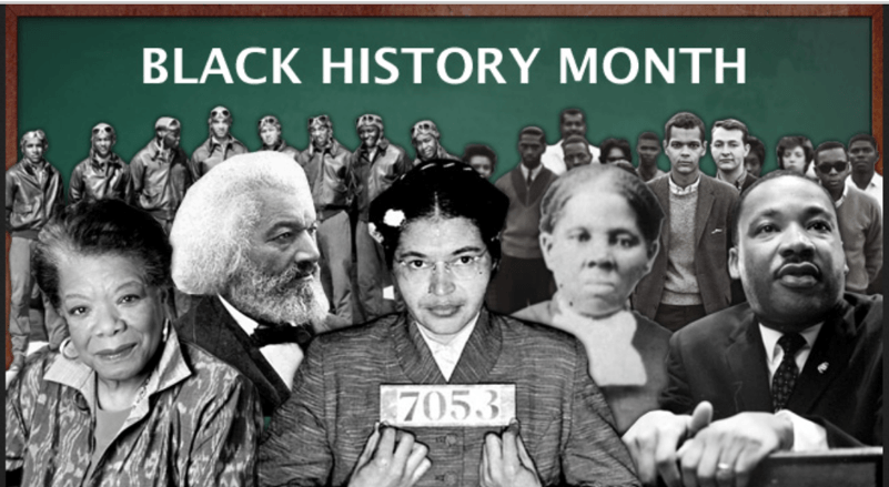 Black History Month: Social Determinants of Health, The African American Experience