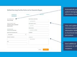 CarePort's Epic-Built Referral Platform Launches in Epic App Orchard Marketplace