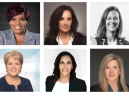 HIMSS Names The 6 Most Influential Women in Health IT
