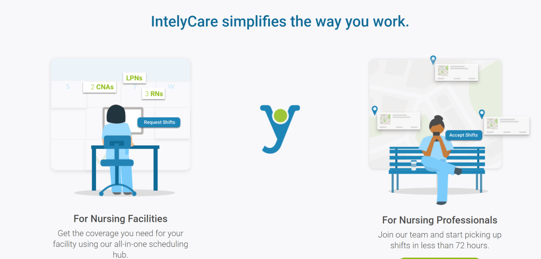 IntelyCare Raises $45M for Intelligent Nurse Staffing Platform to Address Solve Nationwide Workforce Shortage