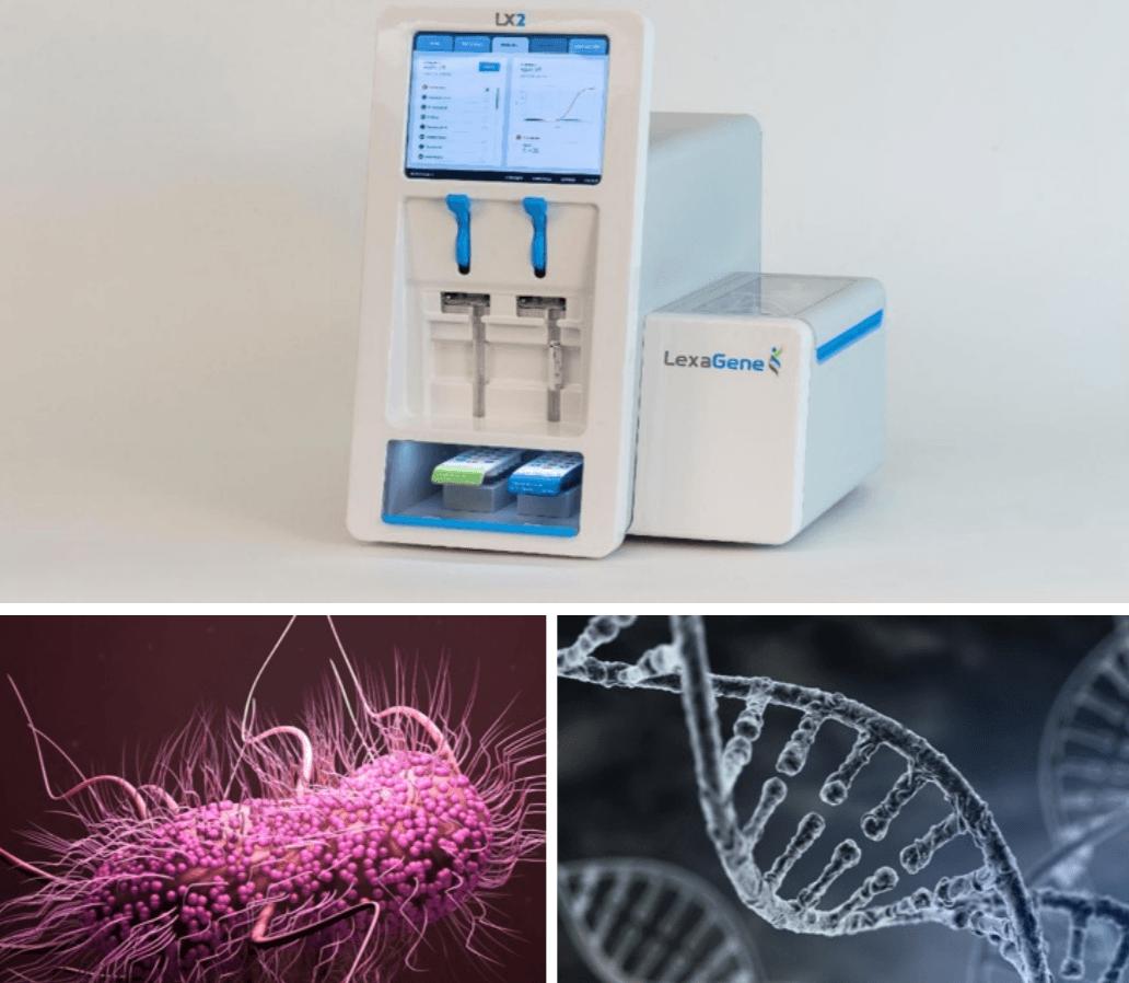 LexaGene Launches Genetic Analyzer for Detection of Pathogens like Coronavirus