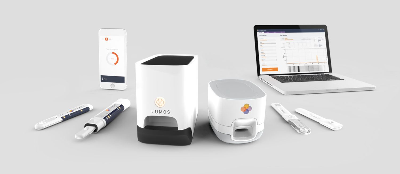 Lumos Diagnostics Raises $15M to Expand Point of Care Diagnostic Solutions