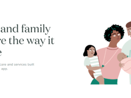 Maven Raises $45M to Expand On-Demand Virtual Care for Women's & Family Health