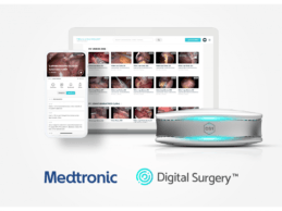 Medtronic Acquires AI-Powered Surgical Simulation Platform Digital Surgery