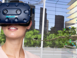 UK-Based Startup Oxford VR Nabs $12.5M to Expand Augmented VR Therapy Platform into U.S.