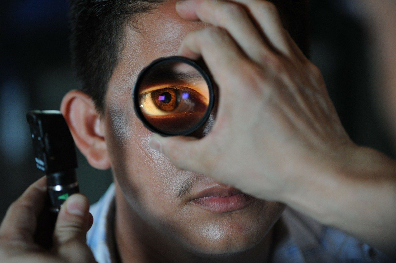 Verily Launches Joint Venture to Develop & Commercialize Ophthalmic Devices