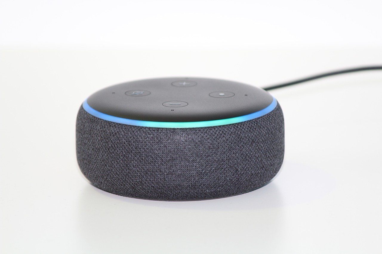 Amazon Alexa Devices Can Now Answer Medication-Related Questions