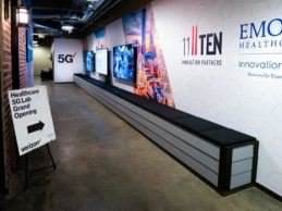 Emory Healthcare, Verizon Opens Nation's First 5G Healthcare Innovation Lab
