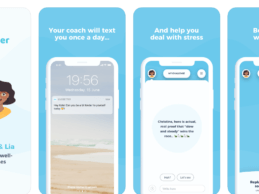 Ginger Acquires Technology Assets of Mental Health App LiveBetter