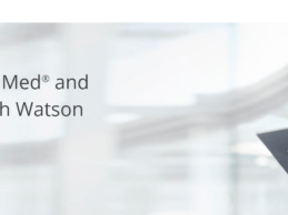 IBM Watson Health, EBSCO Information Services Launch Integrated Clinical Decision Support Solution