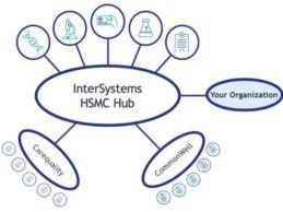 InterSystems Launches HealthShare Managed Connections to Improve Data Exchange