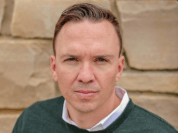 Matt Dickson, VP, Product, Strategy, and Communication Solutions at Stericycle