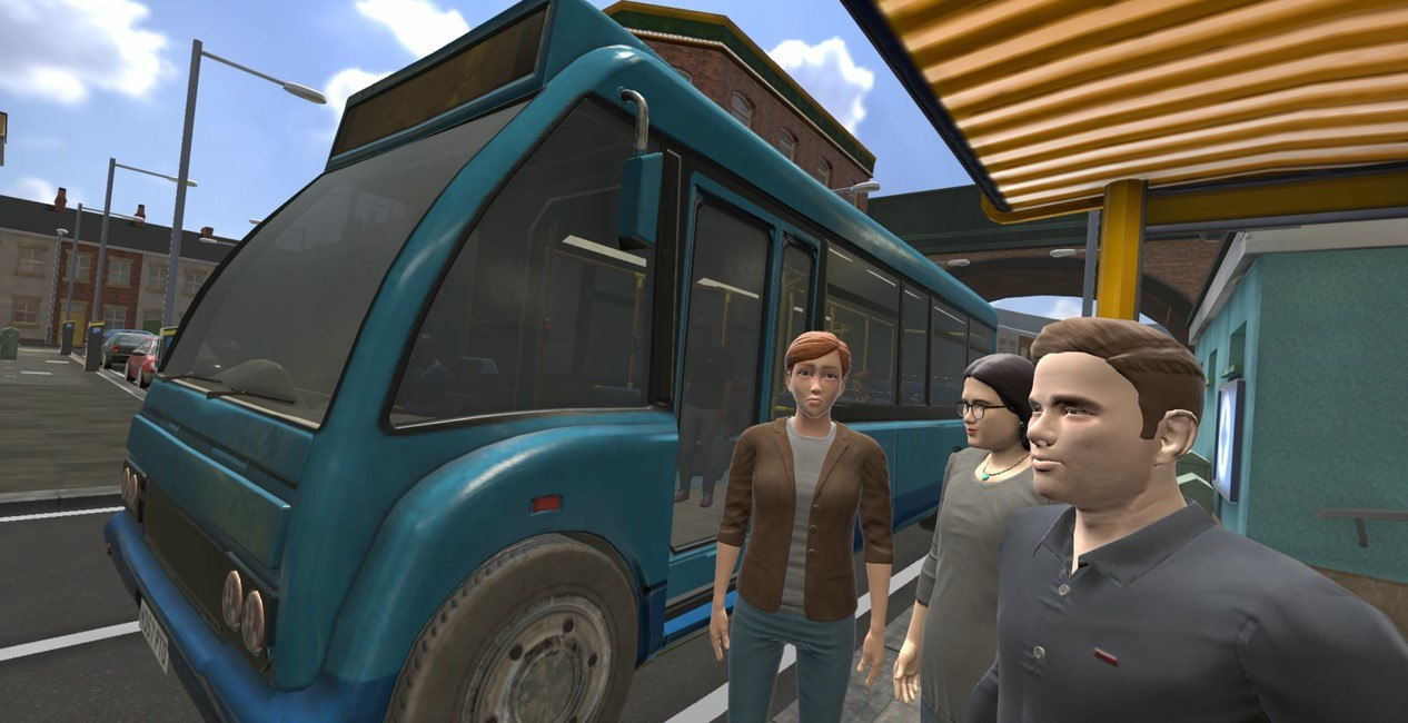 Oxford VR Launches to New Solution to Tackle Social Avoidance