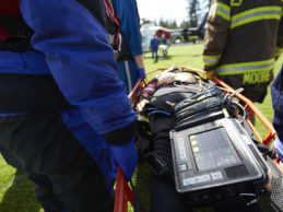 Philips Launches Emergency Care Informatics Suite to Power Real-Time Feedback Between Emergency Responders & Doctors