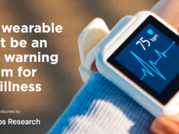 Scripps Launches App-Based Study Using Wearable Data to Predict Virus Outbreaks