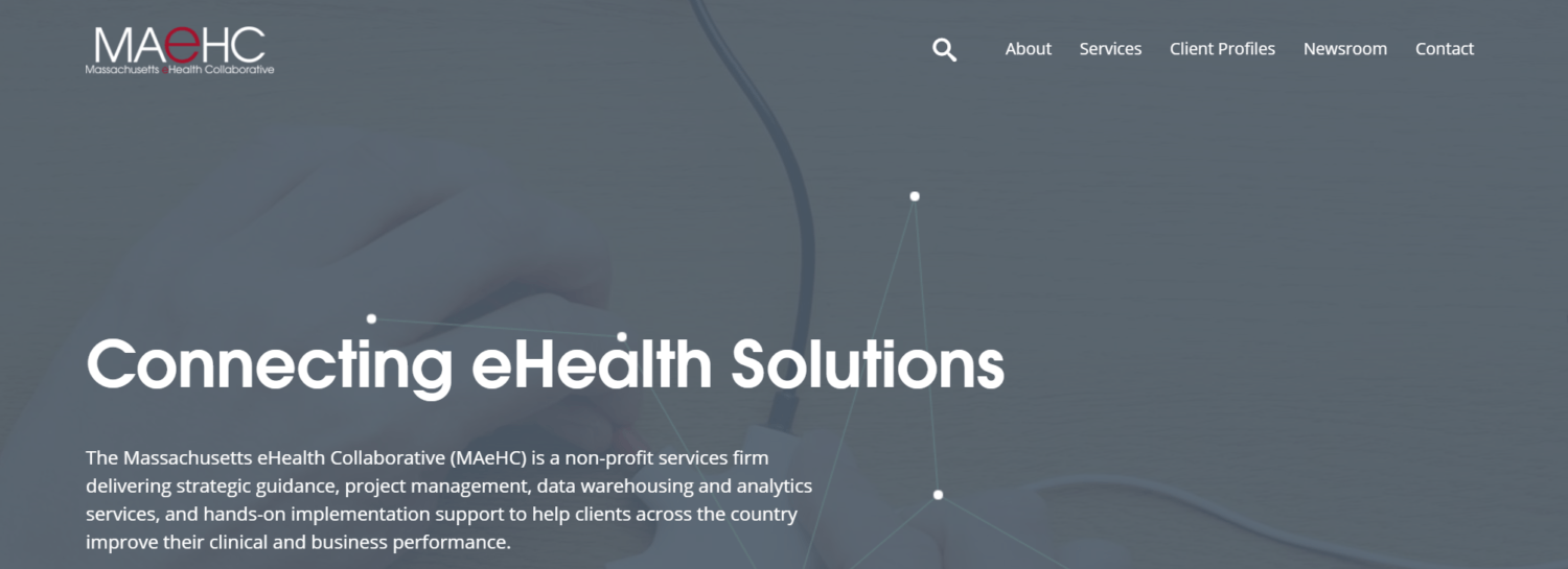 Arcadia Acquires Selected Assets of Massachusetts eHealth Collaborative