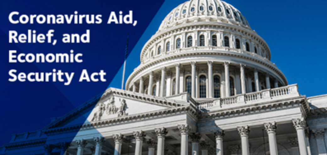 What Does the CARES Act Mean for Providers?