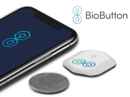 New Coin-Size Disposable Wearable Medical Device Enables COVID-19 Symptom Monitoring