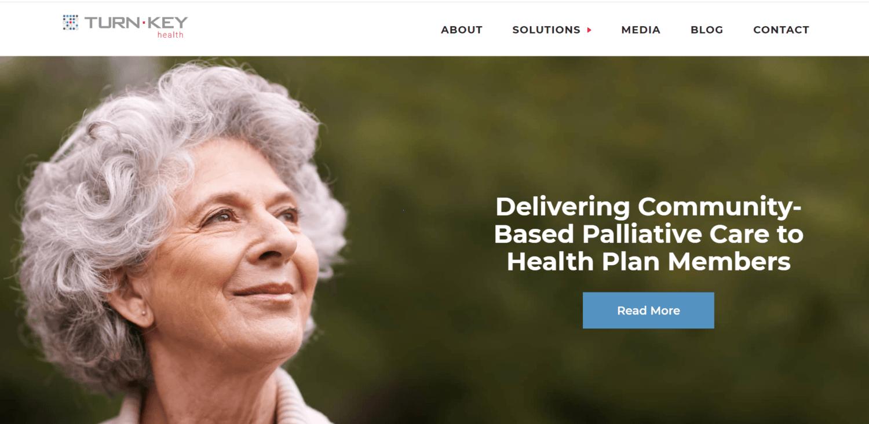 CareCentrix Acquires Palliative Care Solution Turn-Key Health