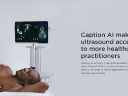 FDA Expedites Clearance for AI Ultrasound Solution to Fight COVID-19
