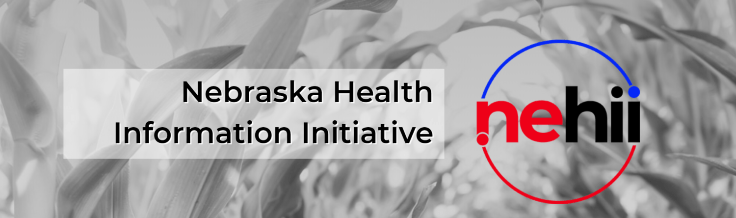 Nebraska Health Information Initiative Rolls Out Statewide COVID-19 Data Collection and Reporting