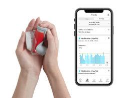 Propeller Awarded FDA Clearance to Connect AstraZeneca's Inhaler Symbicort users to Propeller Platform
