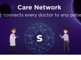 Solve.Care Launches Blockchain-Powered Global Telehealth Exchange