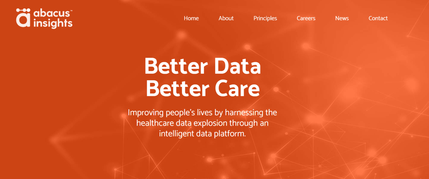 Abacus Insights Nabs $35M for Interoperability Platform to Help Health Plans Liberate Data