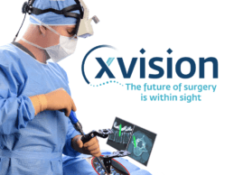 Augmedics Lands $15M for FDA-Cleared Augmented Reality Guidance System for Surgery