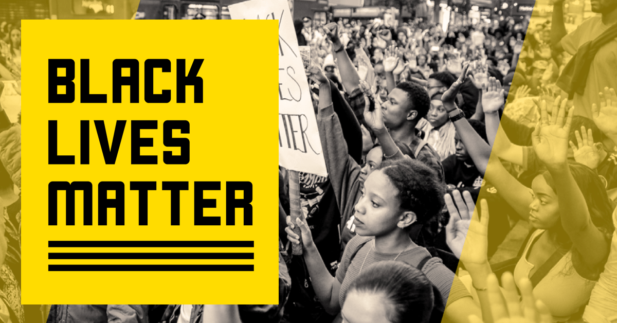 Black Lives Matter: Health IT Industry, Where Are You?