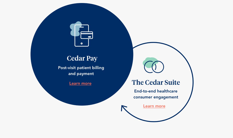 Cedar Nabs $102M to Modernize Patient Financial Experience