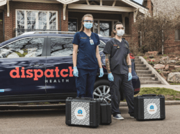 DispatchHealth Raises $135.8M to Expand On-Demand In-Home Care Model