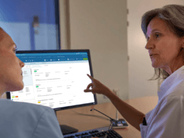 Philips and MD Anderson collaborate to facilitate personalized oncology treatments and clinical trial matching based on genomic markers