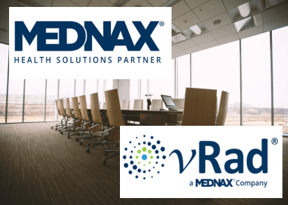 M&A Analysis: Mednax to Sell its Radiology and Teleradiology Business -