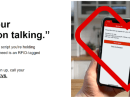 New CVS Pharmacy App Feature Can Read Prescription Labels Out Loud for Visually Impaired
