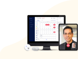 Current Health, Dexcom Partner to Deliver Continuous, Remote Glucose Monitoring