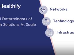 健康,乘坐卫生合作伙伴,为弱势群体提供SDOH驱动的运输