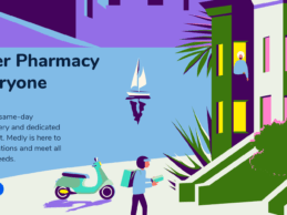 Medly Pharmacy Lands $100M to Expand Digital On-Demand Pharmacy Platform