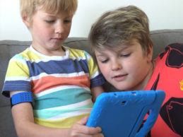 Provider Pilot Uses Video Games as Therapy for Children with Autism