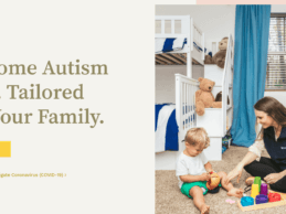 Sprout Launches with $10M for Tech-Enabled In-Home Autism Care