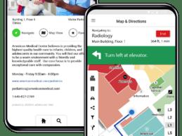 Wayfinding: The Next Frontier in Healthcare Design
