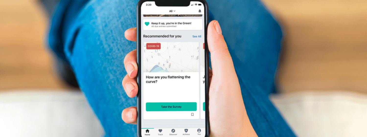 Sharecare Launches Digital COVID-19 Return-to-Work Solution for Employers