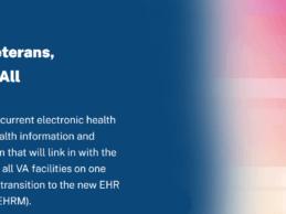 VA Announces First Go-Live of the VA Electronic Health Record Modernization Program