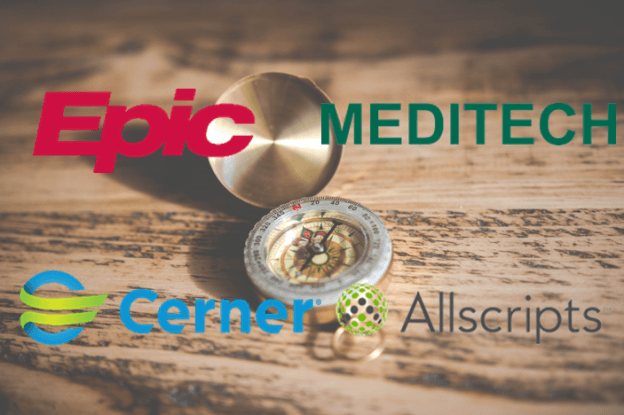 Why International Expansion Must Remain a Priority for Cerner, Epic, Allscripts, MEDITECH