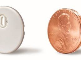 Abbott Receives CE Mark for World's Smallest & Thinnest Glucose Sensor in Europe