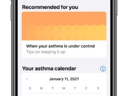 Anthem, Apple Launches 2-Year Digital Asthma Study with Apple Watch