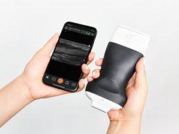 Clarius Unveils Ultra-High Frequency Handheld Ultrasound Scanner