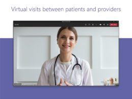Microsoft Teams, Epic Integrate to Power EHR-Connected Virtual Visits