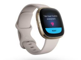 Fitbit Awarded Regulatory Clearance in U.S. and Europe for ECG App to Identify AFib