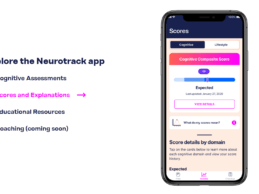 Hannover Re Taps Neurotrack to Offer Digital Brain Health Assessments
